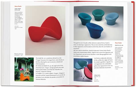 1000 chairs revised and updated edition multilingual edition books 1000 chairs fiell design books