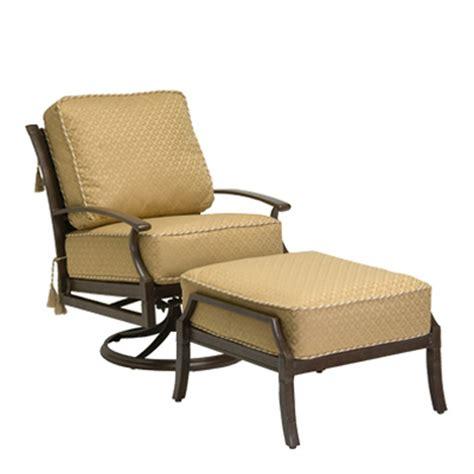 sheridan ottoman woodard 9n0486 sheridan cushion ottoman discount furniture