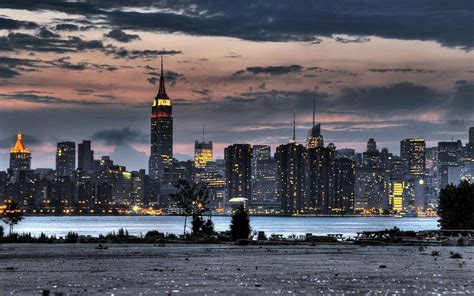 america new york city pic city skyline wallpapers wallpaper cave