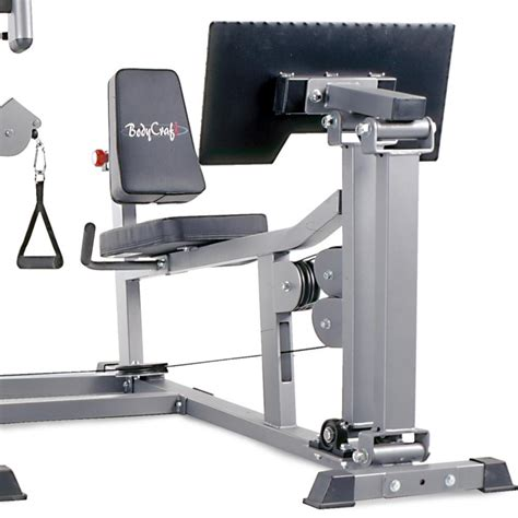Multi Home 4 Sisi Id 2800 Homegym 4 Station Id2800 Leg Press home gyms with leg press