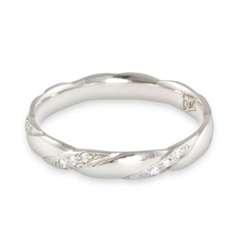 Wedding Ring Designs White Gold by 25 Best Ideas About Wedding Rings For On