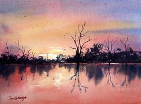watercolor paintings know more about them bored art