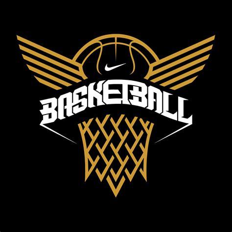 design a team logo nike basketball on behance by nicolo nimor los logos