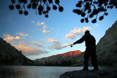 lakes in southern california for boating fishing
