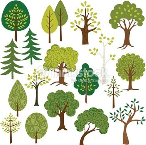 alberi clipart alberi e clipart arte vettoriale thinkstock