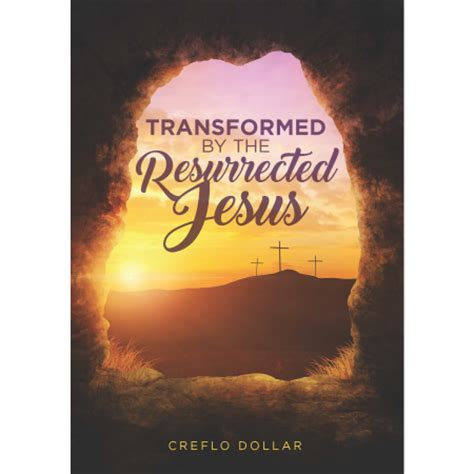 transformed by the resurrected jesus cdm asia pacific estore