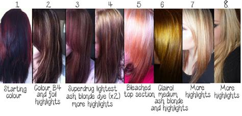 Should Hair Be Washed Before Coloring by How I Lightened My Hair From Black To At Home