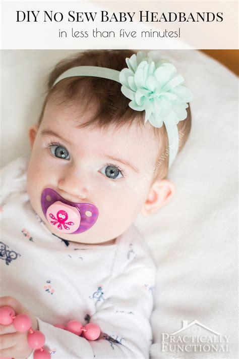 Baby Headband baby headbands diy www pixshark images galleries