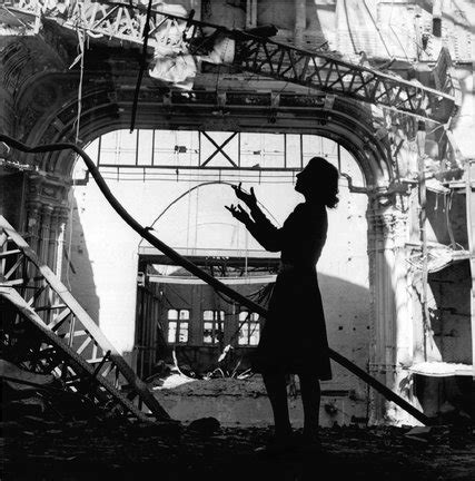 'the indestructible lee miller' celebrates a daring