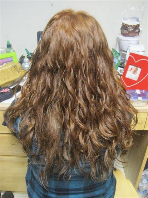 pictures of body wave perms 19 best hairstyles images on pinterest hair cut