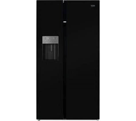 beko american style fridge freezers cheap beko american