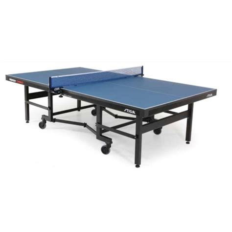 stiga table tennis table stiga table tennis table t8513 premium compact