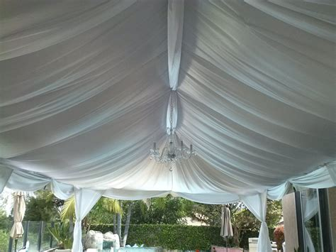 tent drapes party rentals los angelesdecor rentals opus event rentals