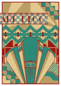 Art Deco Design art deco was an influential arts movement that was very popular in the