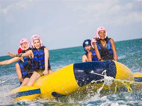 banana boat rental miami beach brothers brothers banana boat rides boucher brothers