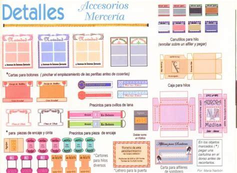 printable diorama accessories seeing kit accessories printable all in mini diorama