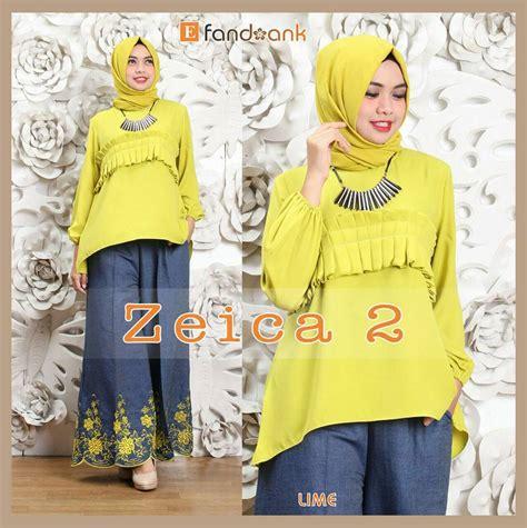 Zeica 2 By Efandoank efandoank jual busana muslim