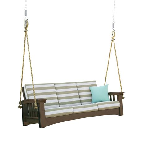 couch swing sofa swing hershy way outdoor furniture holmescounty oh