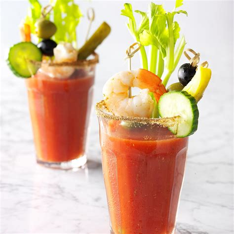 bloody mary recipe taste of home