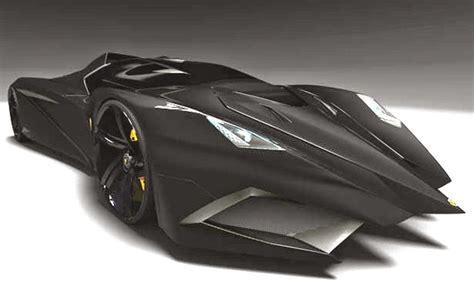 Ferruccio Lamborghini 2013 Concept Car 28 Images