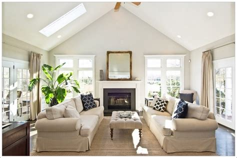Home Home Interior Design Llp by Brighten Up Your Living Room With A Skylight In Ceiling