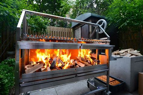 264 best images about wood burning grills on