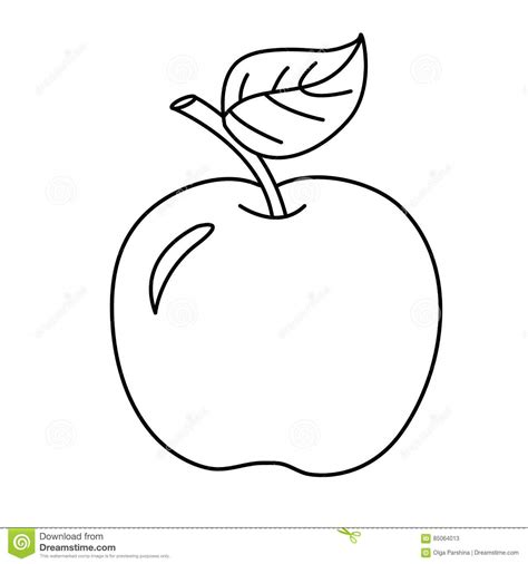 novel template for apple pages fruit outlines for coloring coloring pages