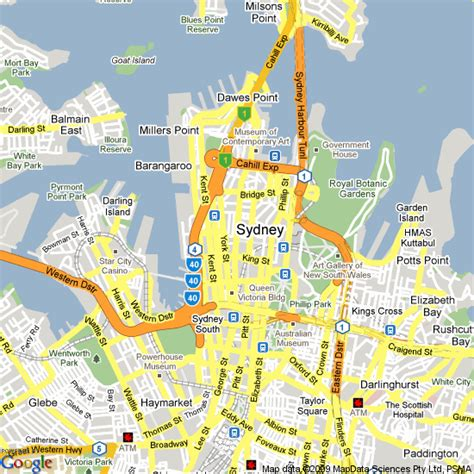 How to Successfully Get Around Sydney