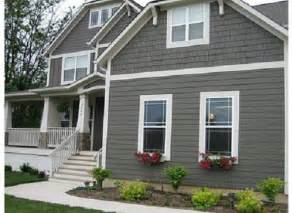 Grey House Paint by Exterior House Colors Grey Hitez Com