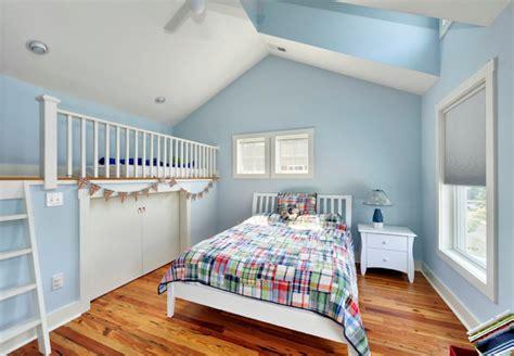 desain kamar tidur kecil unik sederhana