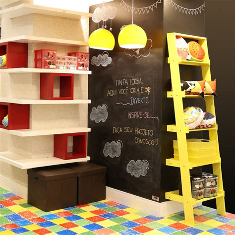 estante spaceo estante decorativa madeira amarelo 189x54x40cm ipanema