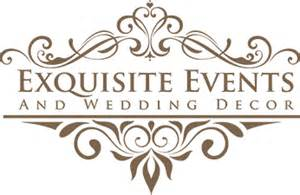 Wedding Chair Decorations Tablecloths Exquisite Events And Wedding Decor