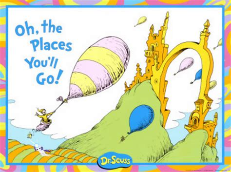 oh the places youll go oh the places you ll go pr 234 t 224 voyager
