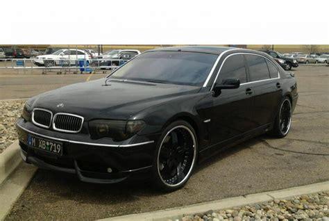 745li Bmw For Sale by I A Bmw 745li For Sale All Blacked Out W Kit