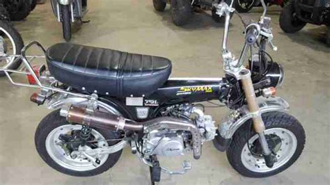 Motorrad Dax 125 by Skyteam 125 Motorrad 228 Hnlich Honda Dax Bestes Angebot
