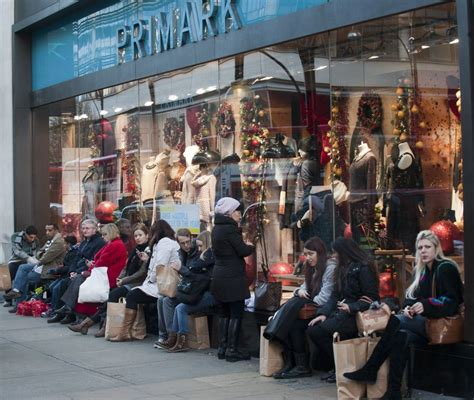 Primark To Hit Oxford by Shopping The At Sainsbury S