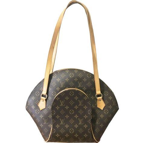 Louis Vuitton Ar 2695 Semprem louis vuitton monogram ellipse gm large shoulder bag lar vintage