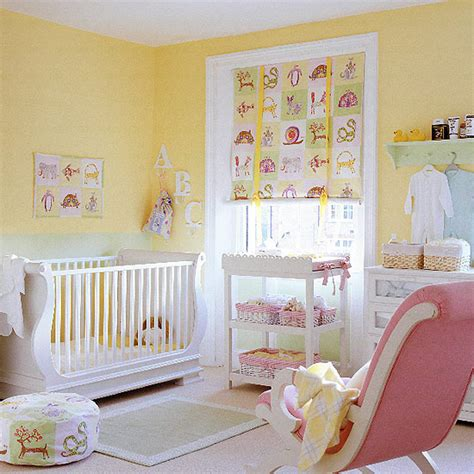 How To Decorate A Nursery Baby Room Decor How To Select A Baby Crib Interior Design Inspiration