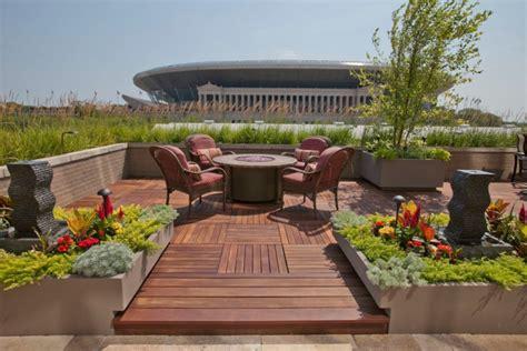 Narrow Sofas Uk 20 Small Rooftop Garden Designs Ideas Design Trends