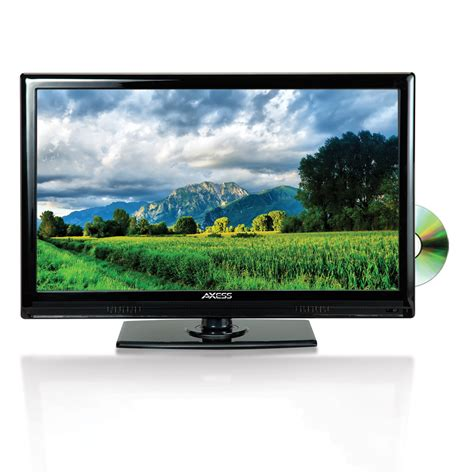 Tv Led Votre 15 tvd1801 15 15 6 quot high definition led tv with dvd player axess products corporationaxess