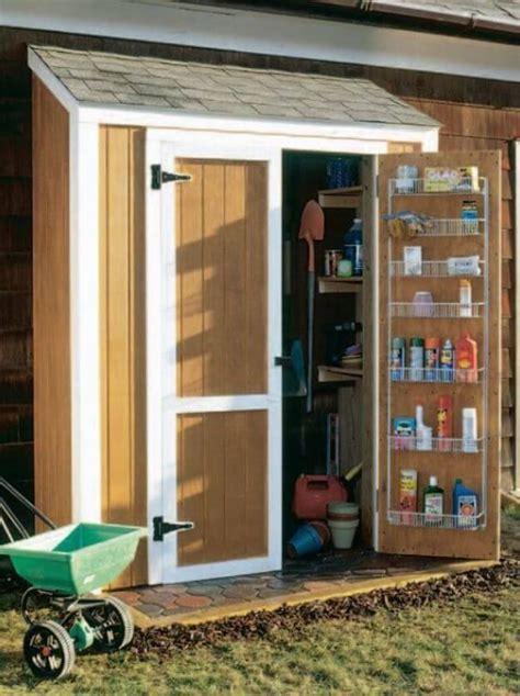cool storage shed ideas   garden farmfood