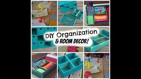 diy organization back to school diy organization room decor cheap