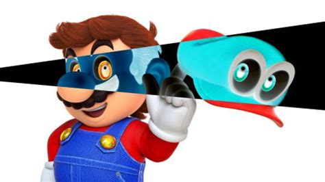 'can mario possess a man and compel him to die?' people