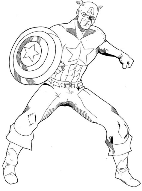 coloring pages for captain america captain america logo coloring coloring pages