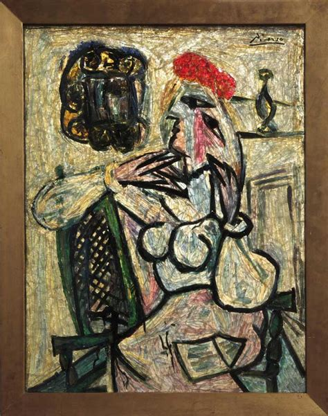 picasso paintings found in garage 6 amazing exles of lost rediscovered the