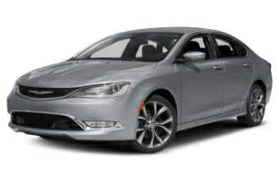 Chrysler 200 Xl 2015 Chrysler 200 Overview Cars