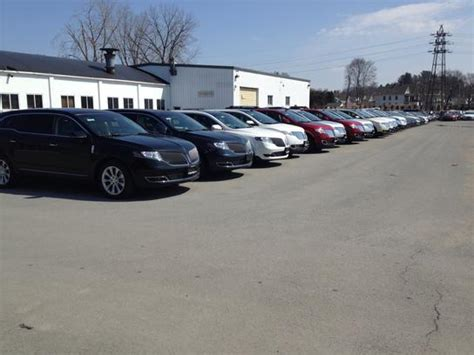steet ponte ford lincoln steet ponte ford yorkville ny 13495 car dealership and