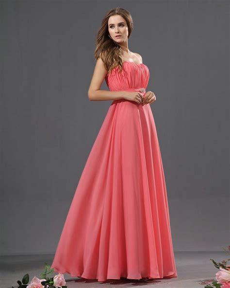 salmon pink bridesmaid dresses top 100 pink bridesmaid