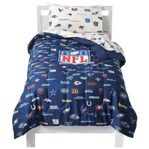 Nfl Bedding Sets Target Expect More Pay Less