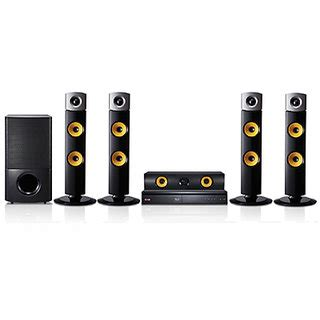 Home Theater Lg Bh6330h Lg Bh6330h 5 1 Channel Home Theater